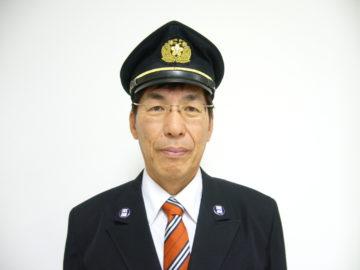 副団長 高橋 初男