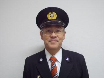 千葉副団長