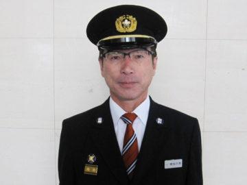江刺方面隊長 菊池久司