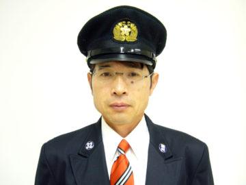 第32分団長 佐藤清
