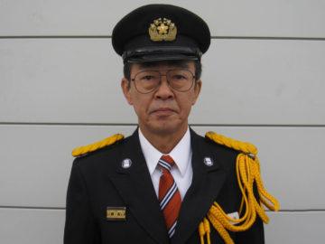 喇叭隊長 小澤靖