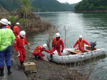 水難救助隊