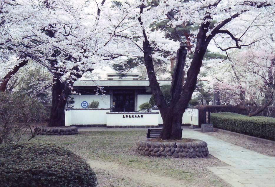 高野長英記念館:メイン画像